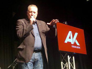 """<p class=""""caption"""">AK-Präsident Hubert Hämmerle.</p>"""