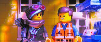 """Bunter, rasanter, abgefahrener: """"The Lego Movie 2"""" ist ab sofort in den österreichischen Kinos zu sehen.Foto: Warner Bros"""