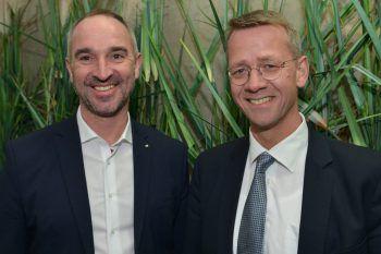 """<p class=""""caption"""">Jürgen Gemeiner und Matthias Kucera.</p><p class=""""caption"""" />"""