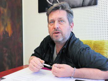 Nach der Fluglinien-Pleite der Germania ist es Sunhine Tours Geschäftsführer Patrick Moosmann ein Anliegen alle Kunden auf gute Alternativen umzubuchen.