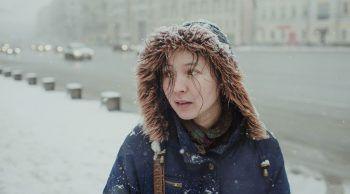 """<p class=""""caption"""">Exklusive Preview: Der Film """"Ayka"""" feiert am 16. März Österreichpremiere.</p>"""