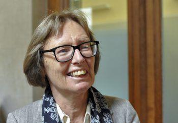 Gabi Moser erlag ihrer Krankheit. Foto:APA