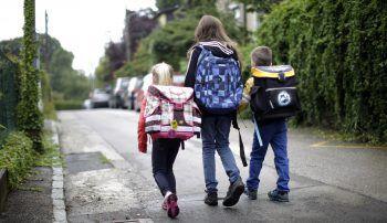 Künftig sollen mehr Kinder ganztägig beschäftigt werden.Foto: APA