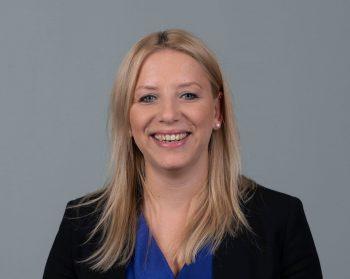"""<p>Nicole Hosp, FPÖ: """"Vollspalten dürfen nur dann möglich sein, wenn für die Tiere eine eingestreute Liegefläche gegeben ist. Schlachttiertransporte in Drittländer lehnen wir ab.""""</p>"""