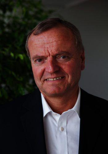 Über das Thema Einsamkeit spricht Prof. DDr. Manfred Spitzer am 28. März in Lustenau. Foto: handout/Musikladen
