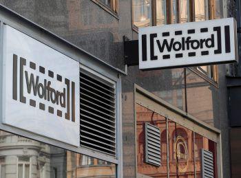 Wolford konzentriert sich auf Italien.