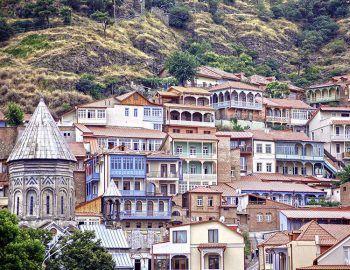 Abgelegene und idyllische Dörfer gibt es auf dieser Reise sehr oft zu bestaunen.
