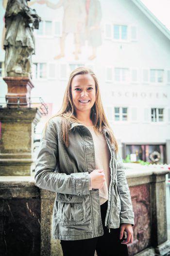 Amanda war in Bludenz unterwegs und gibt Shoppingtipps in der Alpenstadt.