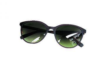 """<p class=""""caption"""">Sonnenbrille """"Hingucker – Modell Berenike"""" gesehen bei Hingucker Bludenz um 145 Euro.</p>"""