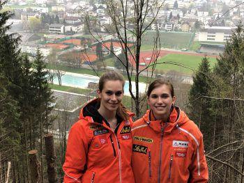 """<p class=""""title"""">               Val Blu-Schwimmresort             </p><p>""""Das Val Blu-Schwimmresort mit einem 50-Meter-Sportbecken, das Fußball- und Leichtathletikstadion und Tennis-Sport-Areal bilden das Sportstättenzentrum von Bludenz. Mit dem neuen Eissportzentrum sollte es Bludenz gelingen, zur Sportstadt in Vorarlberg zu werden – die Sportstätten sind für uns wichtig, um uns fit zu halten"""", meint Chiara.</p>"""