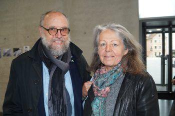 """<p class=""""caption"""">Wilfried und Beatrix Bertsch.</p>"""