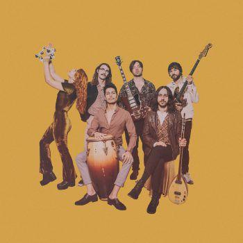 """<p class=""""title"""">               Altin Gün             </p><p>Eine Portion Rock- und Folkmusik aus Anatolien gibt es von Altin Gün. Termin: 18. Juni</p><p />"""