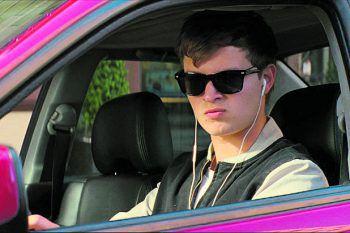 """<p class=""""title"""">               Baby Driver             </p><p>Der junge Fluchtwagenfahrer (Ansel Elgort) verlässt sich ganz auf den Beat seiner persönlichen Playlist, um der Beste in seinem Job zu werden. Als er seine Traumfrau trifft (Lily James), sieht er eine Chance, seine kriminelle Karriere an den Nagel zu hängen... Ab 27. Juni auf Netflix.</p>"""