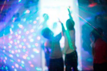 """<p>               Freudentanz             </p><p>Beim Freudentanz am Samstag, ab 21 Uhr, im buntergrund in Feldkirch sorgen DJ """"Avior"""" und """"Der Effekt"""" für basslastige Beats und beste Stimmung.</p>"""