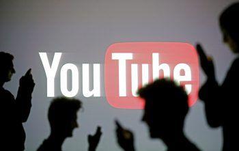 Der YouTuber PewDiePie wird auch heftig kritisiert.Foto: Reuters