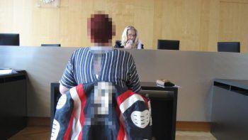 Der Frau wird vorgeworfen, an ihrem damaligen Arbeitsplatz gut 20.000 Euro veruntreut zu haben. Foto: VOL.AT/Eckert