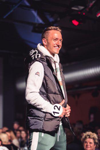 Lässig, locker und sympathisch: So sollte der Mister Vorarlberg 2019 sein.