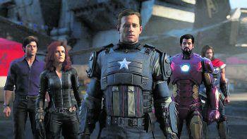 """<p class=""""title"""">Marvel's Avengers: A-Day</p><p>Entwickler Crystal Dynamics enthüllte """"Marvel's Avengers: A-Day"""". Das Game bietet 4-Spieler-Koop und soll nach dem Launch regelmäßig mit neuem Content erweitert werden. Das Spiel erscheint am 15. Mai 2020 für PC, PS4, Xbox One und Google Stadia.</p>"""