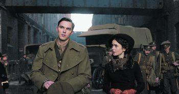 """""""Tolkien"""" läuft seit Freitag in den österreichischen Kinos. Bilder: Twentieth Century Fox"""