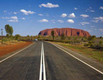 Australien bietet neben einer schönen Natur, eine vielseitige Tier- und Pflanzenwelt.