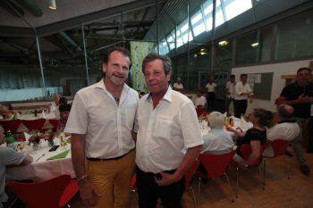 """<p class=""""caption"""">Bgm. Herbert Bitschnau und Heinz Fischer.</p>"""