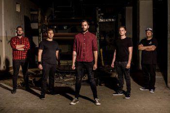 Bury Me Alive             Am ersten Tag sorgen die fünf Jungs für Ländle-Sound auf der Szene-Bühne. Termin: 1. August