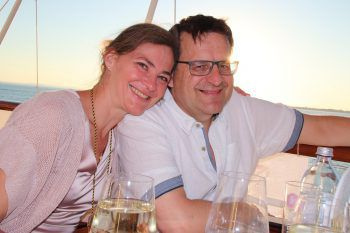 "<p class=""caption"">Christa und Thomas Kinz.</p>"