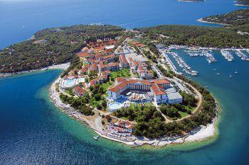 Das schöne Hotel bietet viele Möglichkeiten zum Relaxen und Baden.Fotos: handout/High Life Reisen