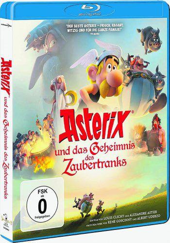 Asterix und das geheimnis