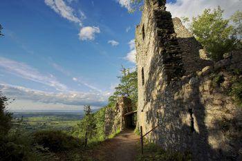 Mehr als man denkt: Wunderschöne Sommermomente in Hohenems erleben! Foto: Stadt Hohenems