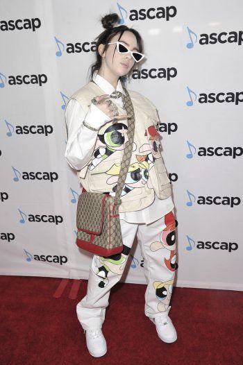 Billie Eilish dominiert die amerikanischen Billboard-Charts. Foto: Reuters