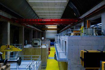 """<p class=""""caption"""">Das Pumpspeicherkraftwerk Obervermuntwerk II ist das zweitgrößte Kraftwerk der illwerke vkw AG.</p>"""
