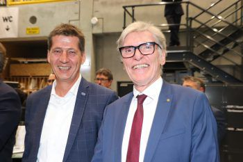 "<p class=""caption"">Thomas Lorünser und Wilfried Hopfner.</p>"