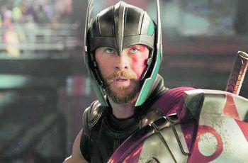Thor 3 – Tag der EntscheidungFilm. Im dritten Solofilm des nordischen Donnergottes bestreitet der blonde Recke, der seinen magischen Hammer Mjölnir verloren hat, auf einem fernen Planeten Gladiatiorenkämpfe und trifft auf alte Bekannte – seit Freitag auf Netflix.