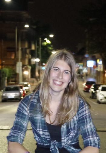 WANN & WO-Praktikantin Laura Reischle gibt Einblicke in ihrenpersönlichen Musikgeschmack. Foto: handout/privat
