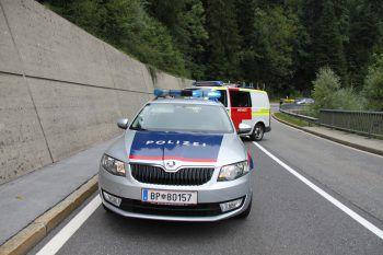 Der Unfall ereignete sich auf der Bödelestraße. Symbolfoto: VOL Live