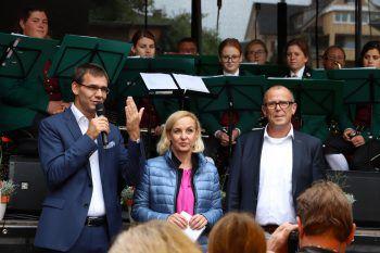 "<p class=""caption"">LH Markus Wallner, Moderatorin Heike Montibeller-Perle undBgm. Walter Gohm.</p>"