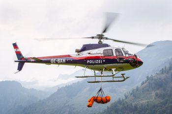 162 Menschen kamen in Sommer 2019 im Gebirge ums Leben.Symbolfoto: APA