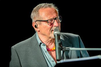 Konstantin Wecker gilt als einer der bedeutenden deutschen Liedermacher.