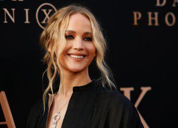 """<p class=""""title"""">Jennifer Lawrence</p><p>Die Hollywood-Schönheit setzt sich abseits der Leinwand für den Erhalt der Demokratie und gegen Korruption in der Politik ein.</p>"""