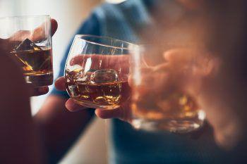 """Seaside Whisky Festival 2019Am Samstag, von 13 bis 20 Uhr, dreht sich auf den Schiffen """"Bregenz"""" und """"Bludenz"""" im Bregenzer Hafen alles um Whisky, Gin und Rum. Eintritt ist ab 18 Jahren."""