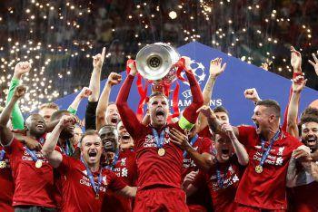 Aktuell sind die Champions League-Endspiele kostenpflichtig. Foto: AFP/Google