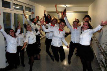 Am 23. November öffnet die HLW Feldkirch ihre Pforten. Fotos: HLW Feldkirch