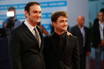 """<p class=""""title"""">Daniel Radcliffe</p><p>In der Zauberwelt ist """"Harry Potter"""" einer der ganz Großen. Auf seine Körpergröße trifft dies aber nicht zu: Radcliffe ist nur 1,65 Meter groß.</p>"""