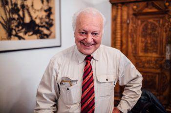Manfred Rützler