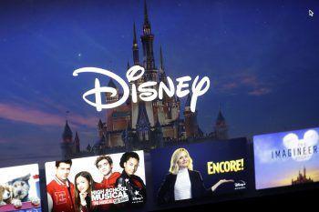 Keine Pläne für die Quarantäne? Disney+ bietet viel Unterhaltung.Foto: AP, Reuters, Disney