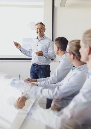 InnoNav ist der perfekte Ansprechpartner, wenn es um IT-Systemlösungen geht.