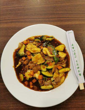 """<p class=""""caption"""">Leckere asiatische Köstlichkeiten: Das Wok & Fries in der Dornbirner Bahnhofstraße verwöhnt die Gäste mit fernöstlichen Gerichten.</p>"""