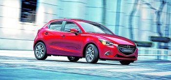 """<p class=""""title"""">Mazda 2 in Aktion</p><p class=""""title"""" /><p>Jetzt gibt es den Mazda 2 um 15.990 Euro inklusive gratis Winterreifen – bei Mazda Meusburger in Andelsbuch den Flitzer Probe fahren und vom Bonus profitieren!</p>"""