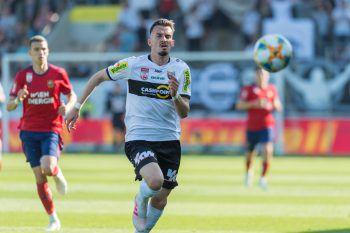 "<p class=""caption"">Nach dem 4:0-Auswärtssieg gegen Wattens treten die Altacher am Samstag gegen Rapid Wien an.</p>"